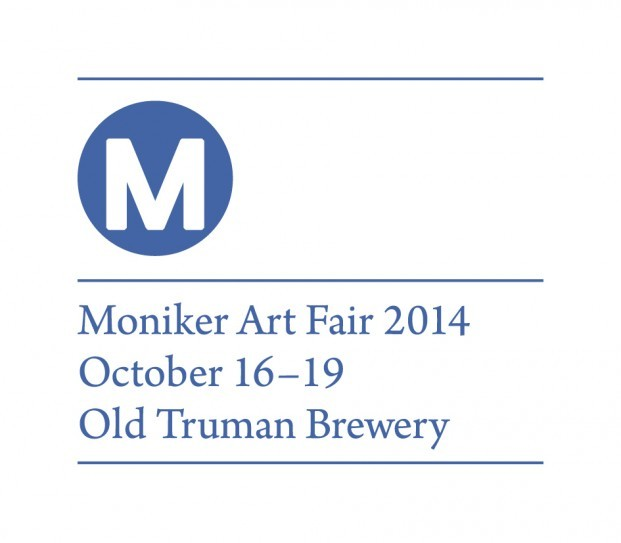 The Moniker Art Fair